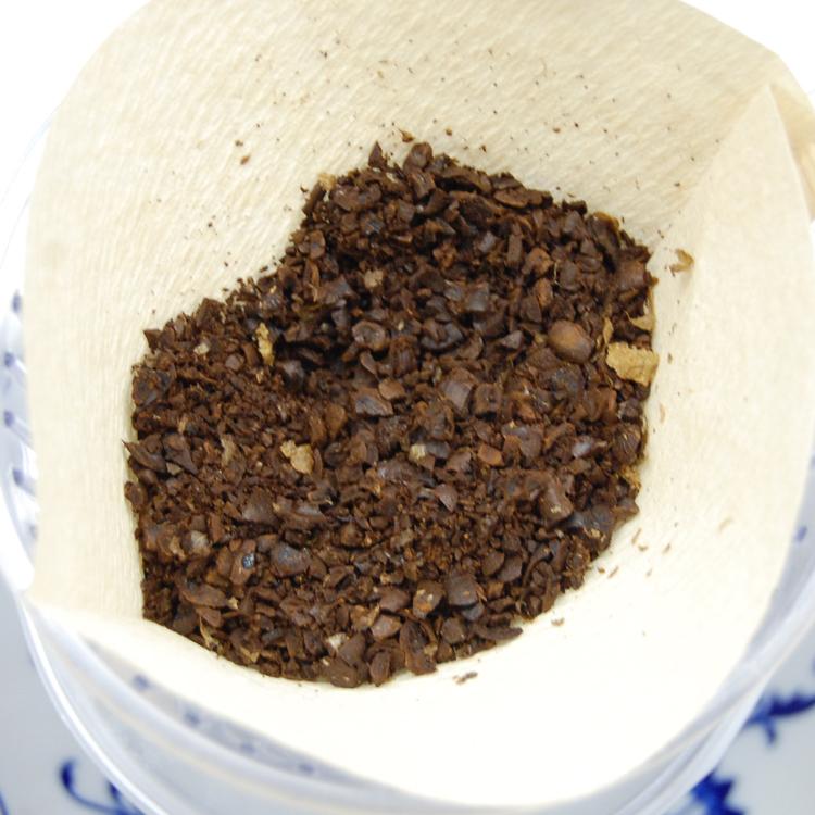 シベットコーヒー粗挽き豆