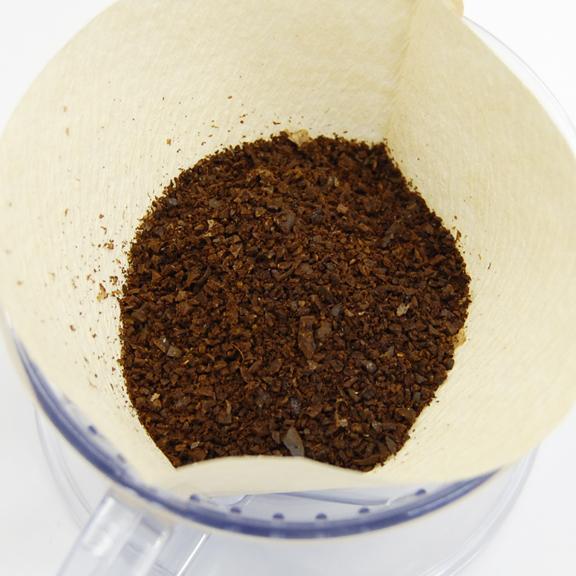 シベットコーヒー中挽き豆