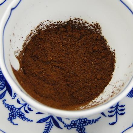 シベットコーヒー細挽き粉